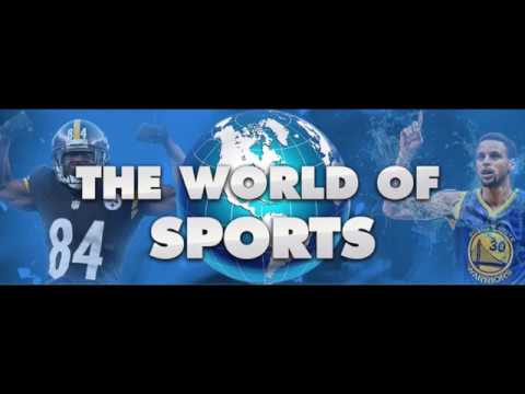 The World of Sports Ep. 3: NFL Divisional Playoffs Recap