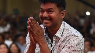 Vijay's touching speech on 'Puli' audio release function | Insults are the reason behind my success