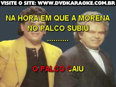 Matogrosso & Mathias   Caiu O Palco