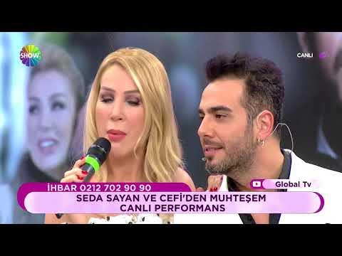 Seda Sayan ve Cefi'den yılın düeti!