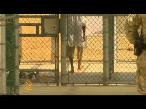 Guantanamo detainee admits conspiring with al-Qaeda