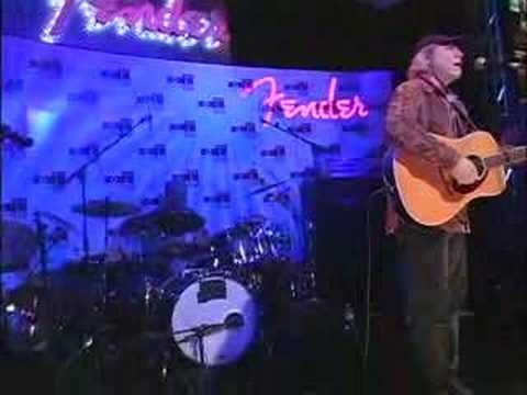 Fender® Frontline Live from Winter NAMM 2007:Buddy Miller(2)