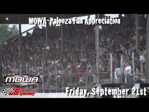 PROMO: Shaheen's Blast From the Past | Jacksonville Speedway | Sept. 21st, 2012