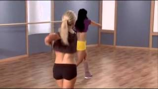 Dance with Julianne - part 7- Paso2+Cool down.mp4