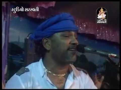 Sayabo Re Govadiyo | Gujarati Latest Live Bhajan | Kirtidan...