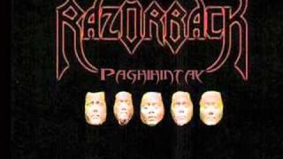 Watch Razorback Paghihintay video