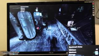NVIDIA GeForce GTX 680_ Batman Arkham City Benchmark Gaming Demo