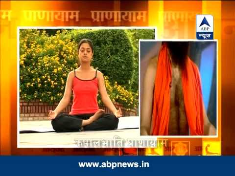 Baba Ramdev's Yog Yatra: Yoga Tu Cure Stress, Hypertension video