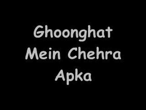 Ghoonghat Mein Chehra Apka (Original Version)