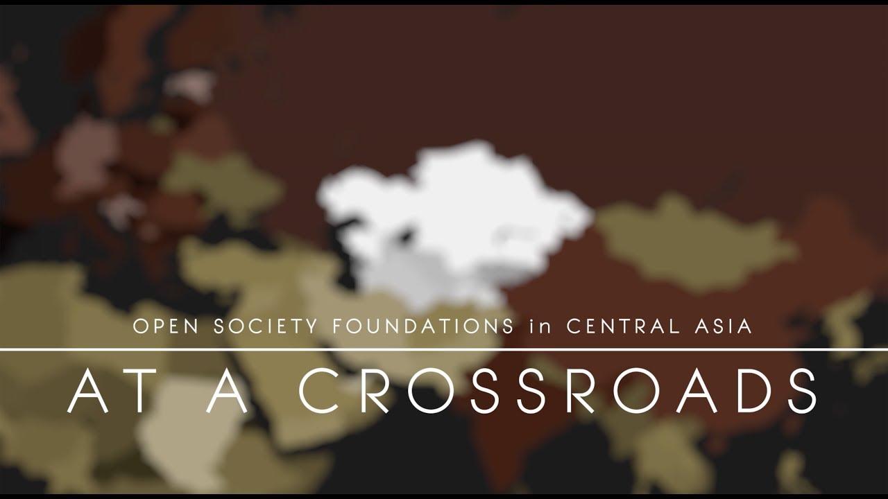 Building Civil Society in Central Asia