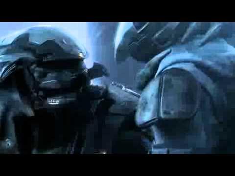 Halo Wars La Pelicula Trailer Español Latino