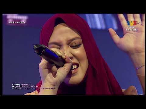 Download Shila Amzah - Tiada Dirimu | Muzik-Muzik 34 2019 Mon, Aug 5 Mp4 baru
