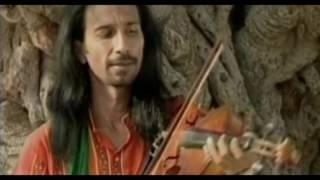 Sadher Deho Mati Hobe (সাধের দেহ মাটি হবে) - Monir Khan | Bhenge Dile Sajano Jibon | Music Video