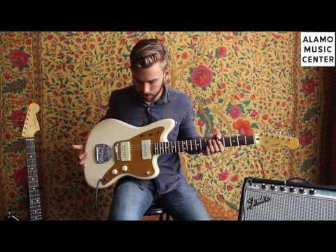 Fender Classic Player Jazzmaster vs Squier J. Mascis Jazzmaster Comparison