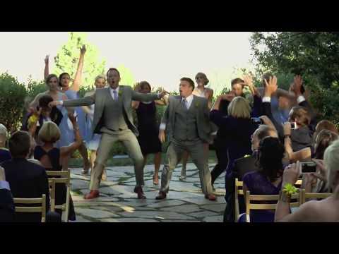 D&S Wedding Flash Mob