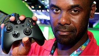 E3 2013 : JeuxActu teste la XBOX ONE !