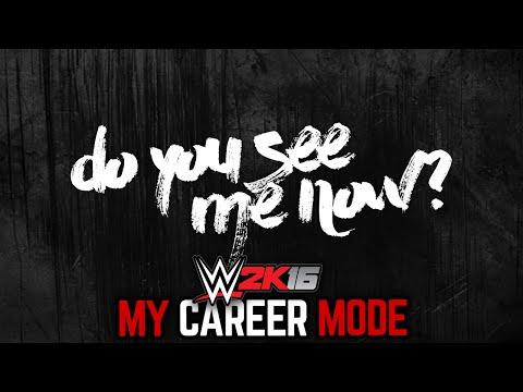 "WWE 2K16 My Career Mode - Ep. 152 - ""DO YOU SEE ME NOW?"""