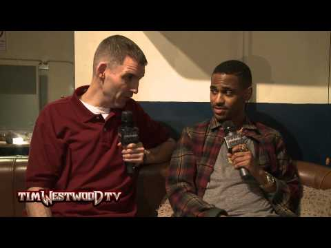 Westwood - Big Sean talks on 2 Chainz, Hall of Fame & Story behind 'Ass'