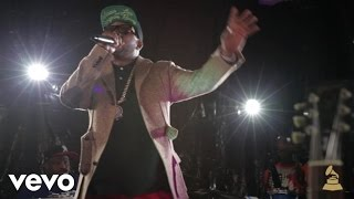 Watch Big Boi Tremendous Damage video
