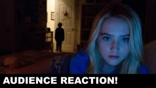 Paranormal Activity 4 - Paranormal Activity 4 Movie Review & Reactions : Beyond The Trailer