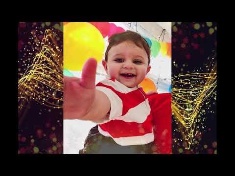 Balogh Trió Gina Ernikének 4. Éves Születésnapjára