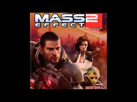 Mass Effect 2: Combat Full Soundtrack