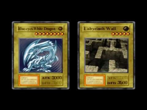 Yugioh Forbidden Memories - Ultimate Deck Walkthrough