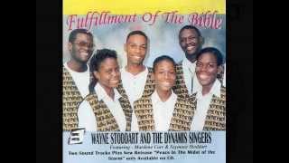 Wayne Stoddart - Jamaican Gospel Medley