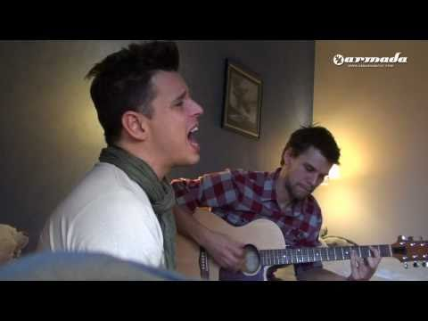 Armin van Buuren - This Light Between Us - Unplugged (Christian Burns & Eller van Buuren)