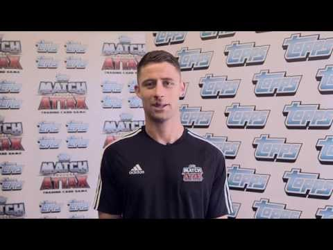 Match Attax | Club Together Winners Training Session with Gary Cahill