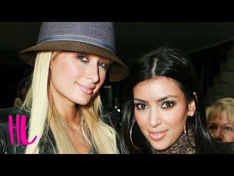 Paris Hilton Takes Credit For Kim Kardashian Fame