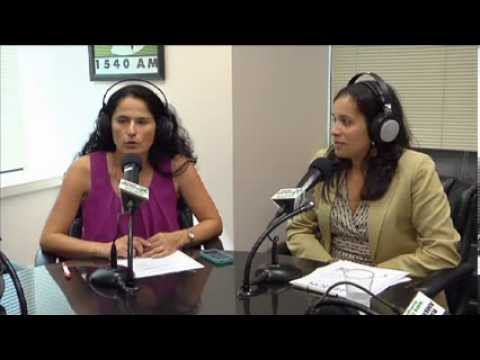 Montgomery Al Dia Episode 73 September 10, 2013