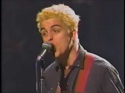 Green Day - Going To Pasalacqua Live