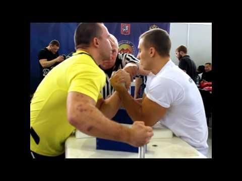 Алексей ВАСИЛЬЧЕНКО vs Дмитрий БАЛАМУТОВ кат. 80кг (16.11.14) 2 поединок