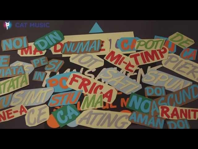 Paula Seling - Pansament (Lyric Video)
