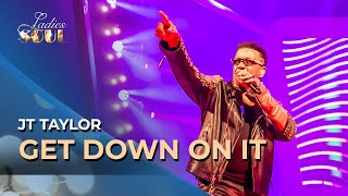 Ladies of Soul 2018 | Get Down On It - JT Taylor