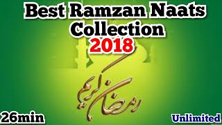 Ramzan Naats 2018 - Top Ramzan Naats New Collection 2018