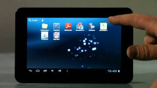 "Prology Evolution Tab-750 -- a good 7"" low-cost tablet (HD 720p)"