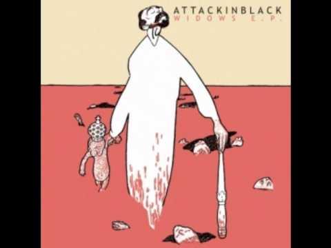 Attack In Black - Cut And Run