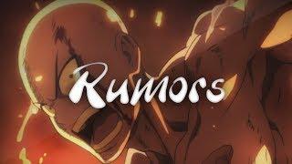 [One Punch Man AMV] Rumors