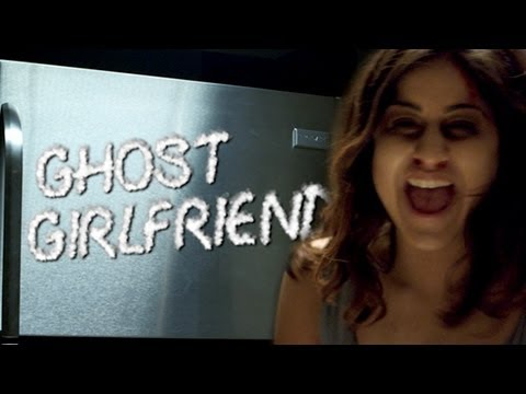 Ghost Girlfriend