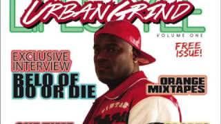 Urban Grind Lifestyle Magazine Commercial   Gizzo