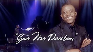Benjamin Dube - Give Me Direction [Preview]