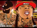 Lil Wayne Feat. Rick Ross - Scarface Life (NEW) (D6 RELOADED) -wF