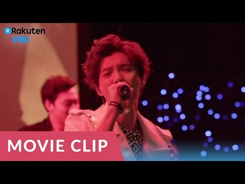 The Witness | Lu Han's Passionate Performance [Eng Sub]