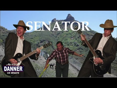 "Stephen Malkmus and The Jicks - ""Senator"""