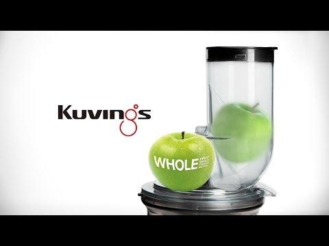 Juicer (Big Mouth Innovation) - Official Video : Best Juicer B6000