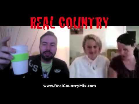 THE HARMONATORS on Ben Sorensen's REAL Country 2012