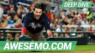 MLB DFS Picks Fri 719 Deeper Dive Yahoo, FanDuel DraftKings