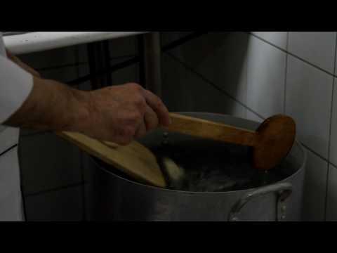 TLG - Story about Georgian cuisine